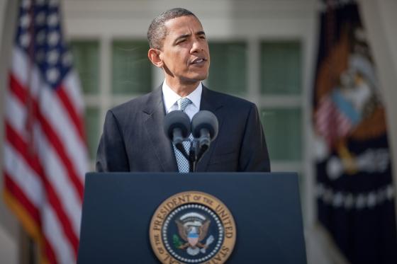 Obama Ft. Hood