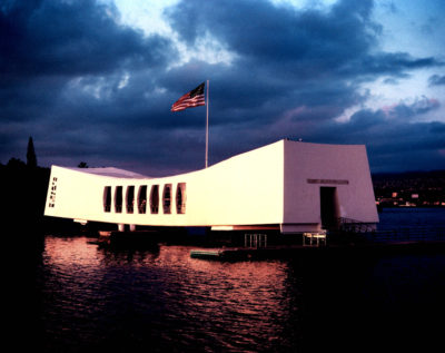 1941 - Pearl Harbor Day of Remembrance @ Pearl Harbor | Hawaii | United States