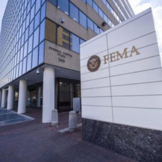 FEMA Building