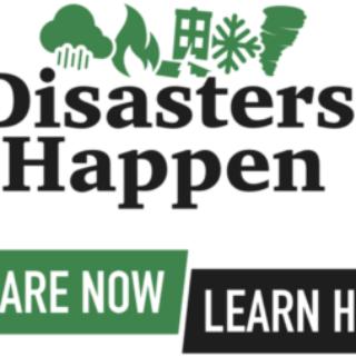 2018 FEMA logo for National Preparedness Month