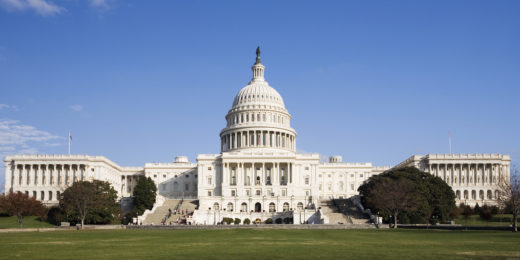 U.S. Capitol Building, Washington, D.C.