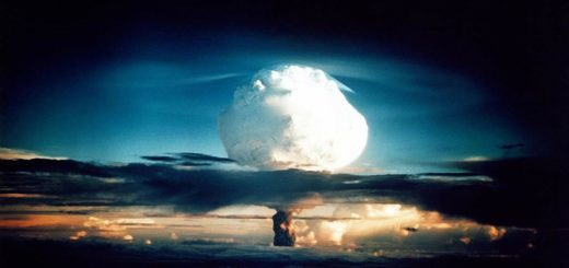 nuclear explosion, weapons of mass destruction