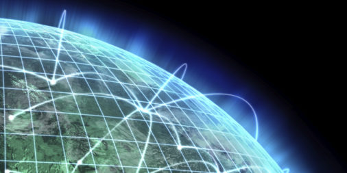 Globe connections