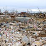 Putnam Co., TN tornado damage