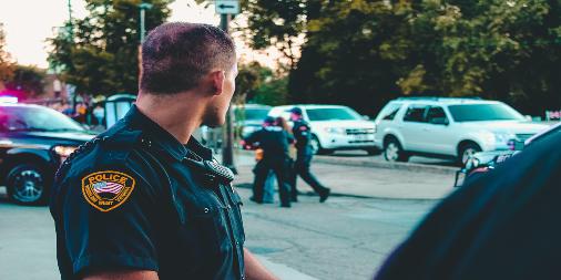 Police Officer looks back on arrest