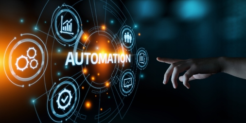 Automation and artificial intelligence system.